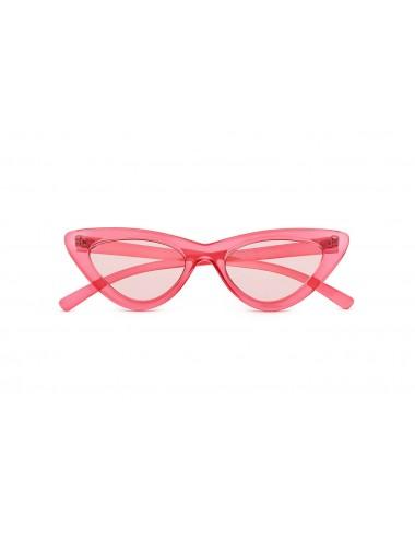 Le Specs Sunglasses The Last Lolita Red