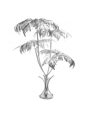 Abhika Kenzia Palm Tree - Silver