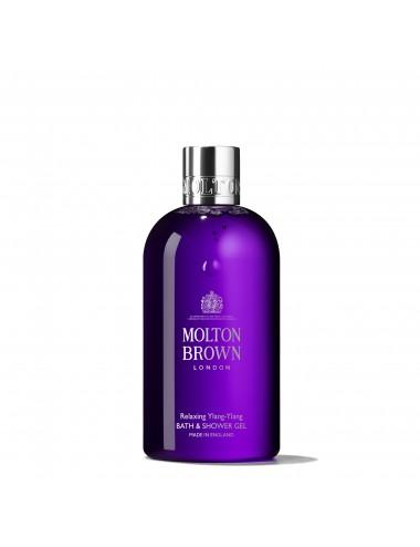 Molton Brown Ylang Ylang Bath Gel