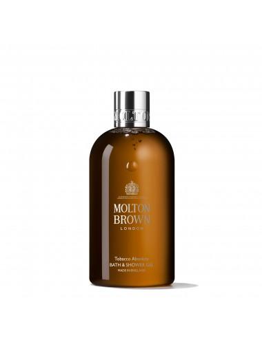 Molton Brown Tobacco Absolute Bath Gel