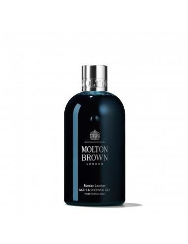 Molton Brown Russian Leather Bath Gel
