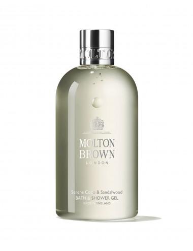 Molton Brown Coco and Sandalwood Bath Gel