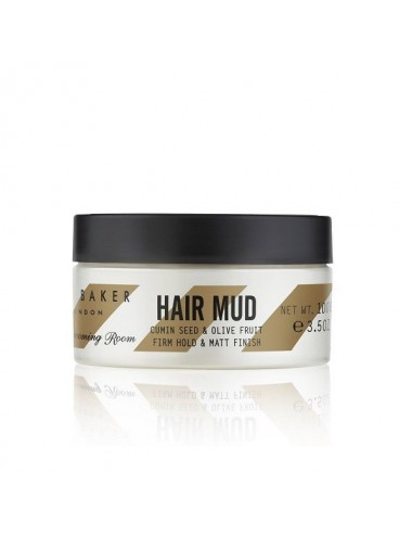 Ted Baker Hair Mud