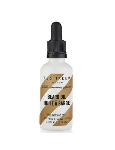 Ted Baker Beard Oil