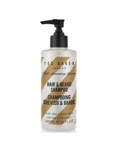 Ted Baker Hair and Beard Shampoo