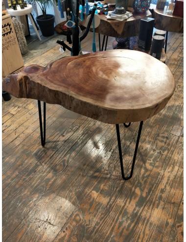 Handmade Oak table Mono