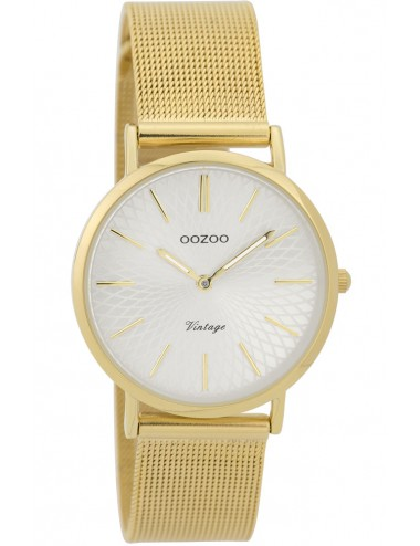 OOZOO Women's Watch C9347