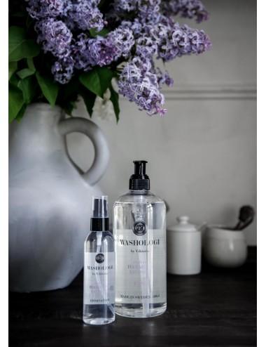 Washologi Harmony Lavender Linen Water 100mL