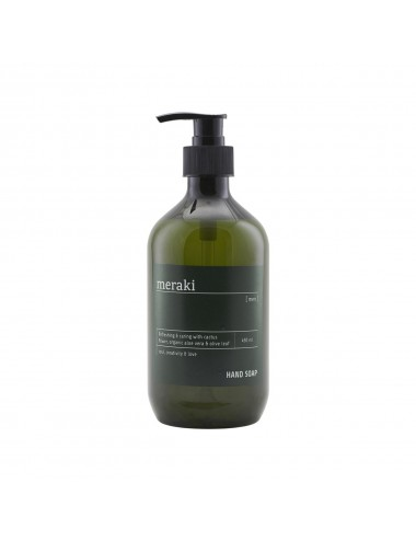 Meraki Hand soap for Men