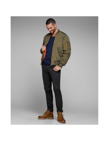 Jack and Jones Slim fit chinos