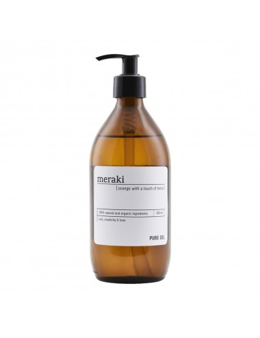 Meraki Pure oil (500 mL)