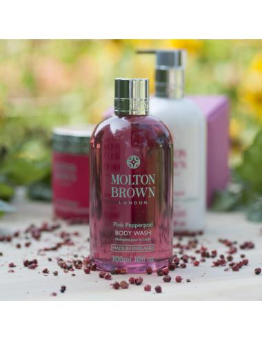 Molton Brown Pink Pepper Bath Gel