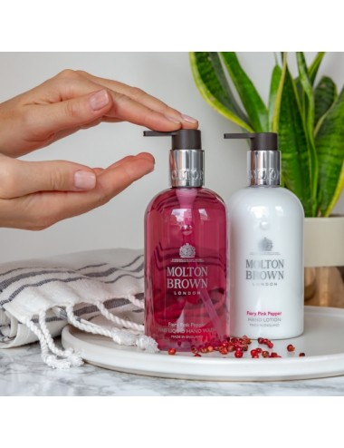 Molton Brown Pink Pepper Hand Wash