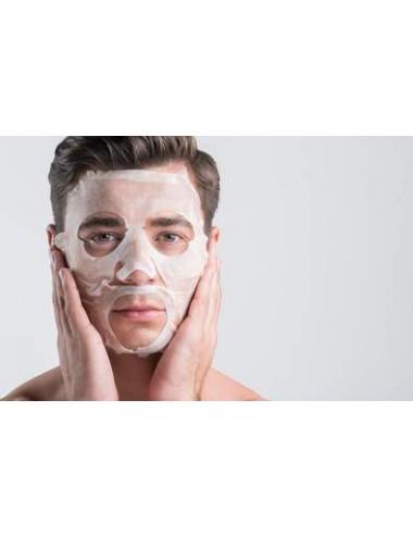 Barber Pro Face Mask Rejuvenating & Hydrating