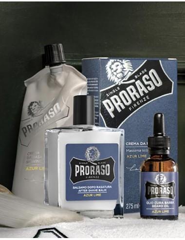 Proraso Azur Lime Beard Oil