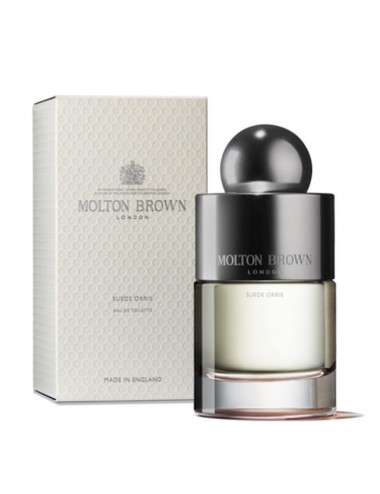 Molton Brown EDT Suede orris 50 ml