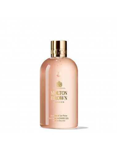 Molton Brown Jasmine and Sun rose Shower gel