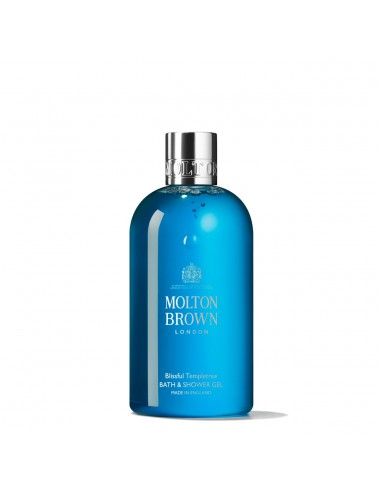 Molton Brown Blissful Templetree Shower gel