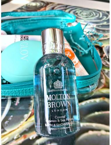 Molton Brown Coastal Sea Shower gel