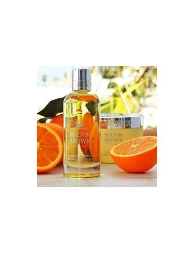 Molton Brown Linen Water Orange and Bergamot