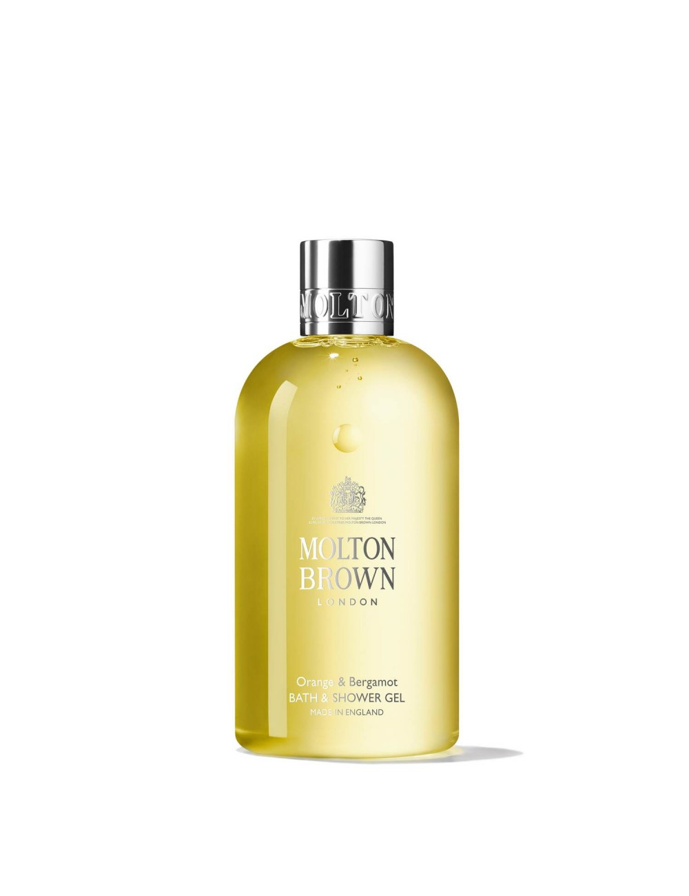 Molton Brown Orange and Bergamot Shower gel