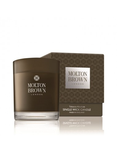 Molton Brown Tobacco Absolute Candle 180gr