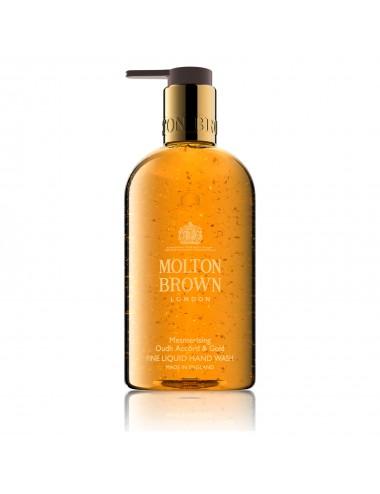 Molton Brown Mesmerising Oud Accord & Gold Hand Wash