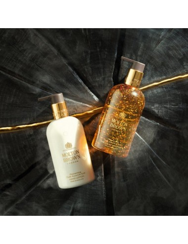 Molton Brown Mesmerising Oud Gold Hand Lotion