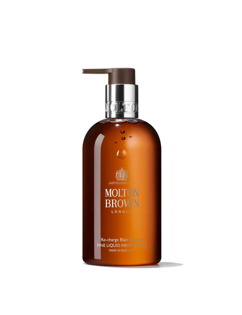 Molton Brown Black Pepper Hand wash