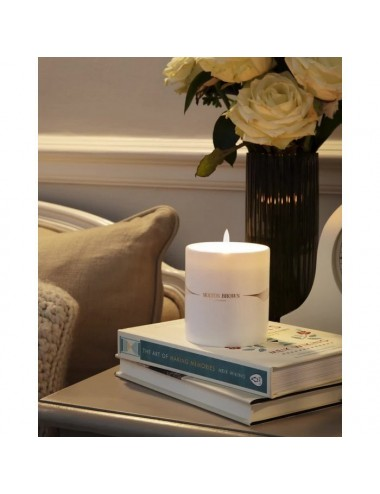 Molton Brown Milk Musk Candle 180gr