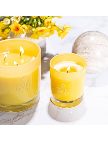 Molton Brown Orange & Bergamot Candle 480gr