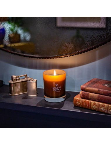 Molton Brown Black Pepper Candle 480gr