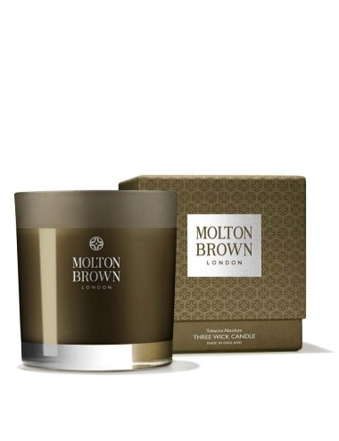 Molton Brown Tobacco Absolute Candle 480gr