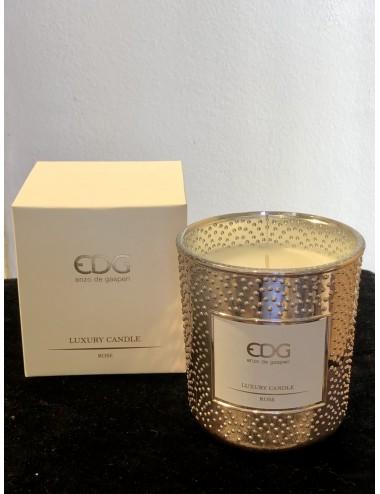 EDG luxury rose candle 260gr
