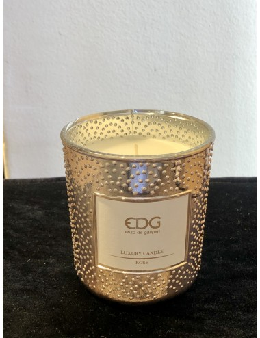 EDG luxury rose candle 260gr