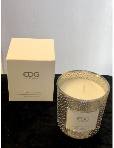 EDG white tea & ginger 260gr