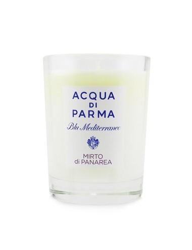 Acqua di Parma Mirto Di Panarea 200gr candle