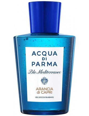 Acqua di Parma Arancia Di Capri Shower Gel 200 gr