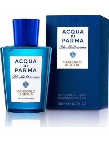Acqua di Parma Mandorlo Shower Gel 200 gr