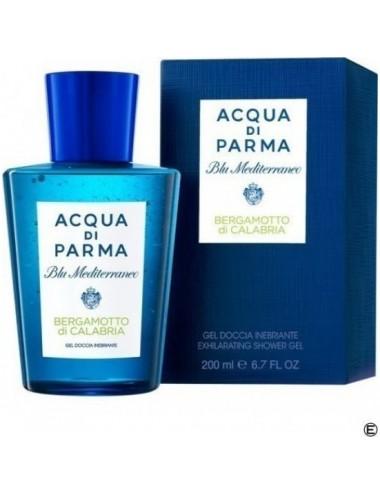 Acqua di Parma Bergamotto Di Calabria Shower Gel 200 gr