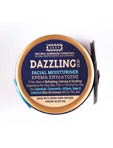 Zest Dazzling Face Cream