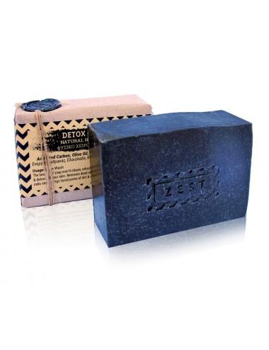Zest Detox Soap