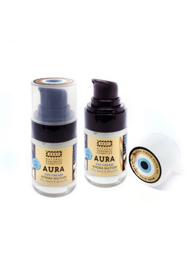 Zest Aura Under Eye Cream