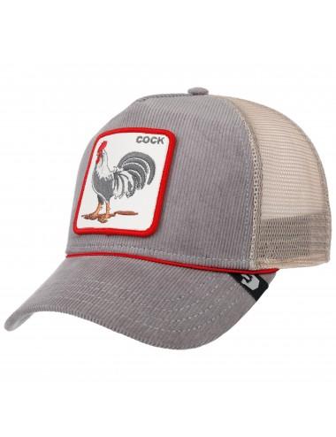 Goorin Bros Cord Arena Cock