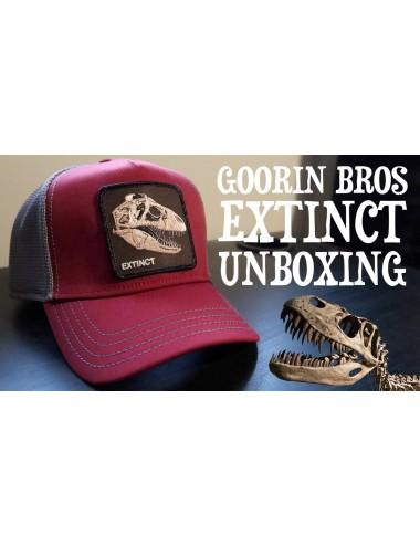 Goorin Bros Extinct