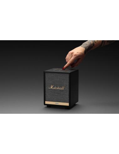 Marshall Speaker Bluetooth Uxbridge Voice Alexa