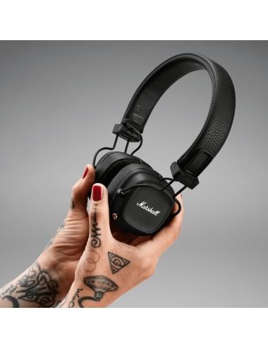 Marshall Headphones Major IV Bluetooth