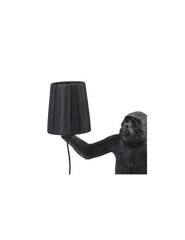 Seletti Lampshade Black
