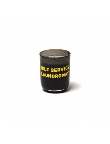 Seletti Self Service Laundromat Candle