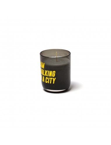 Seletti 2AM Walking in a City Candle